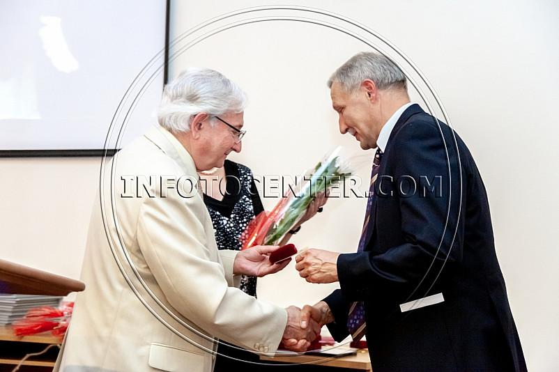 НИИ кардиологии Томского НИМЦ, 30-летие, 18-25.06.2010